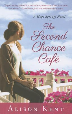 The Second Chance Cafe Cover