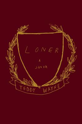 Loner Cover Image