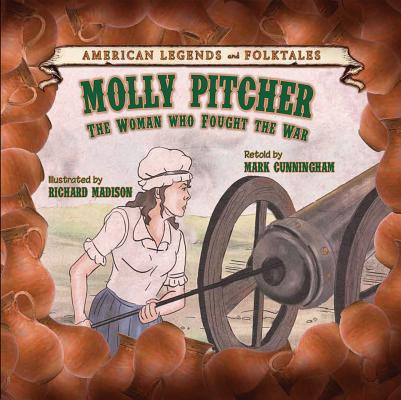 Cover for Molly Pitcher