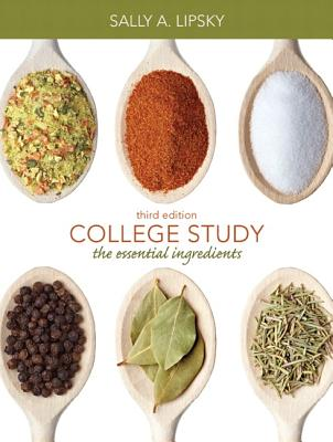 Lipsky: College Study_3 Cover Image