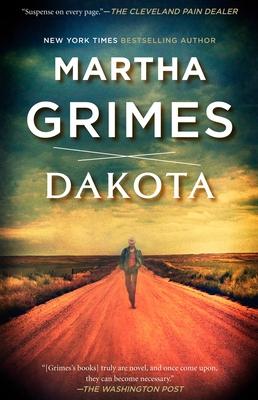 Cover for Dakota (An Andi Oliver Novel)