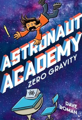 Astronaut Academy: Zero Gravity Cover Image