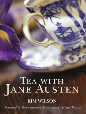 Tea with Jane Austen Cover