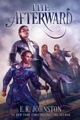 The Afterward Cover Image