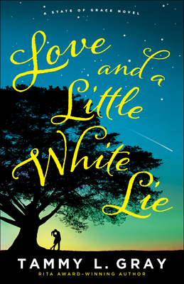 Love and a Little White Lie Cover Image