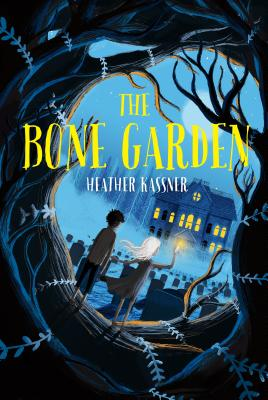 The Bone Garden Cover Image