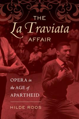 Cover for The La Traviata Affair