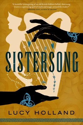 Cover for Sistersong