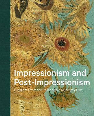Cover for Impressionism and Post-Impressionism