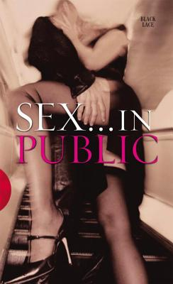 Cover for Sex in Public
