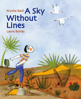 Cover for A Sky Without Lines