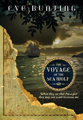 The Voyage of the Sea Wolf Cover