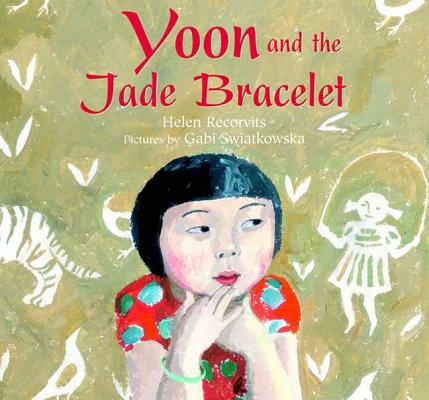 Yoon and the Jade Bracelet Cover