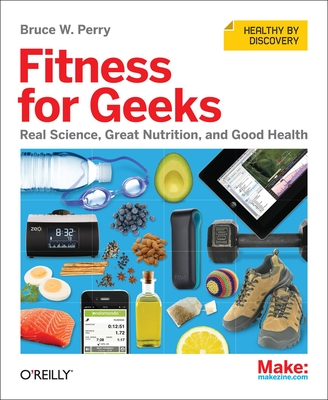 Fitness for Geeks Cover