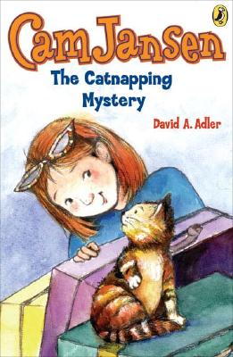 Cam Jansen: the Catnapping Mystery #18 Cover Image