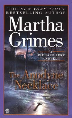 Cover for The Anodyne Necklace