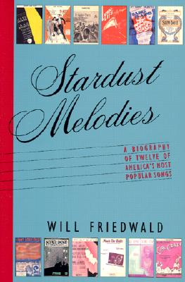 Stardust Melodies Cover
