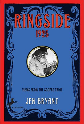 Ringside, 1925: Views from the Scopes Trial Cover Image