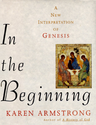 In the Beginning: A New Interpretation of Genesis Cover Image