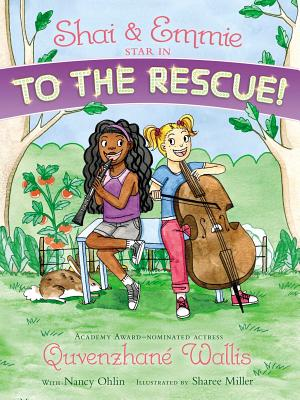 Shai & Emmie Star in To the Rescue! (A Shai & Emmie Story) Cover Image