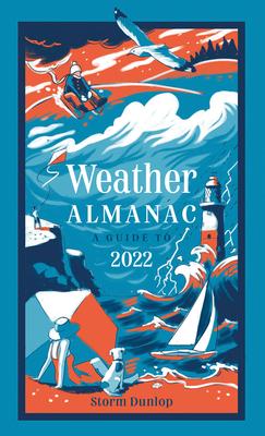 Weather Almanac 2022 cover