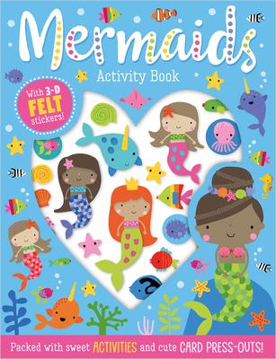 Mermaids Cover Image