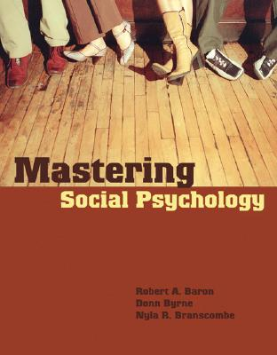 Mastering Social Psychology Cover Image