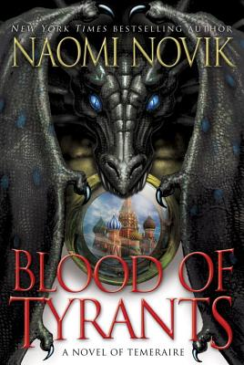Blood of Tyrants Cover