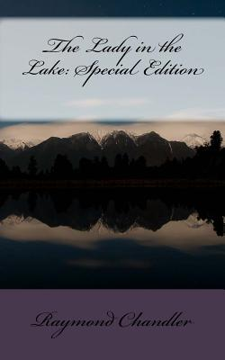 The Lady in the Lake: Special Edition Cover Image