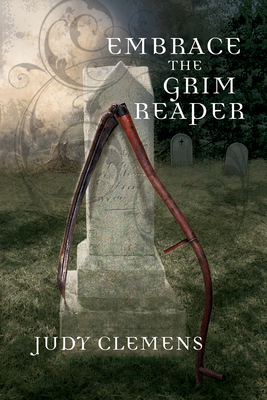 Embrace the Grim Reaper Cover