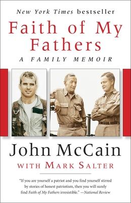 Faith of My Fathers: A Family Memoir Cover Image