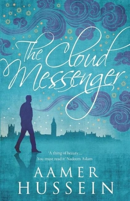 Cover for The Cloud Messenger