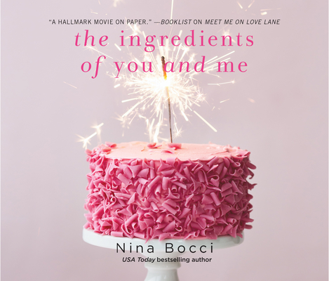 The Ingredients of You and Me Cover Image