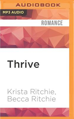 Thrive (Addicted #2) Cover Image