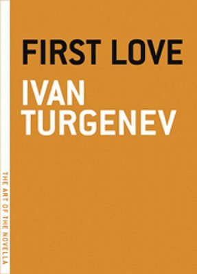 First Love Cover