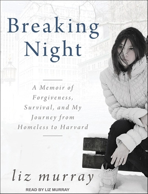 Breaking Night Cover