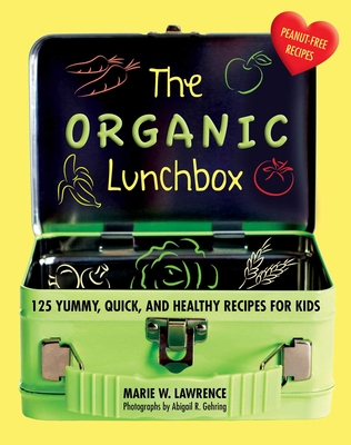 Cover for The Organic Lunchbox