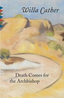 Death Comes for the Archbishop Cover Image
