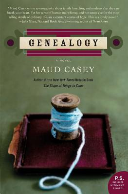 Cover for Genealogy