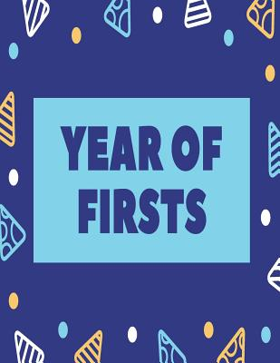 Year of Firsts Cover Image