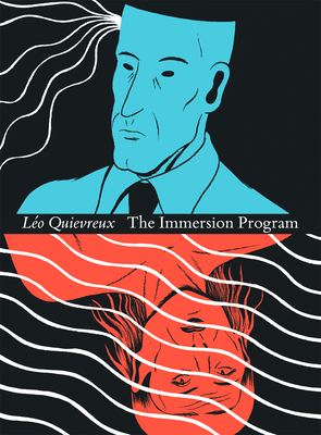 Cover for The Immersion Program