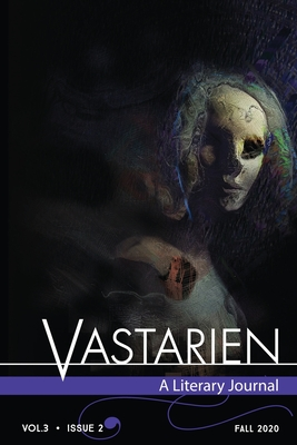 Vastarien: A Literary Journal vol. 3, issue 2 Cover Image