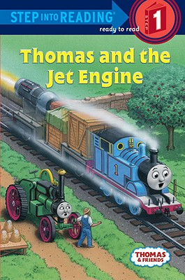 Thomas and the Jet Engine Cover