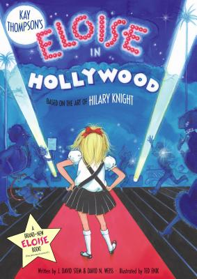 Cover for Eloise in Hollywood