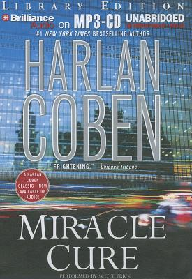 Miracle Cure Cover