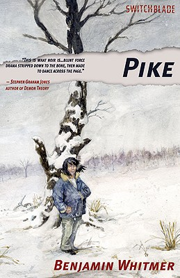 Pike (Switchblade) Cover Image