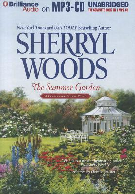 The Summer Garden Cover