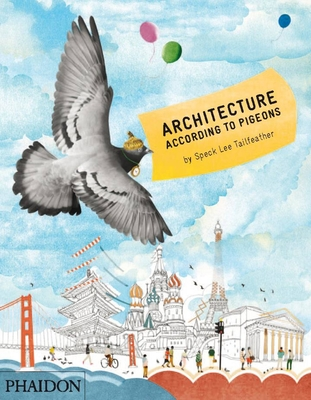 Architecture According to Pigeons Cover Image