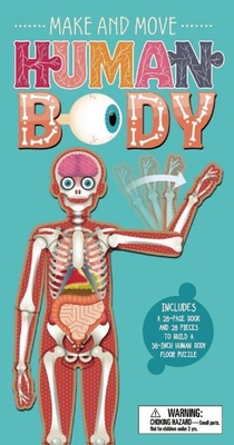 Make and Move: Human Body Cover Image