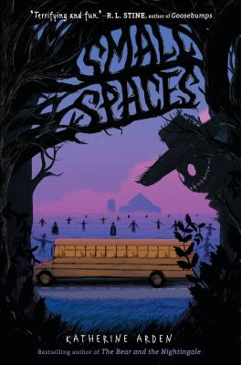 Small Spaces Cover Image